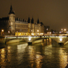 Seine Night Jigsaw