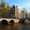Amsterdam Bridges Jigsaw