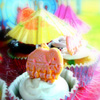 Animal Cupcakes Jigsaw