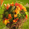 Autumn Bouquet Jigsaw