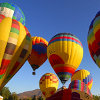 Balloons Jigsaw
