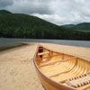 Boat On Shore Jigsaw