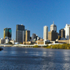 Brisbane City Jigsaw