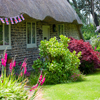 British Cottage Jigsaw