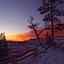 Bryce Sunrise Jigsaw