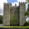 Bunratty Castle Jigsaw