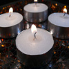 Candles Jigsaw
