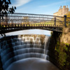 Cascading Waterfall Jigsaw