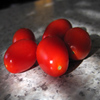 Cherry Tomatoes Jigsaw