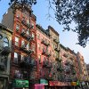 Chinatown Houses Jigsaw