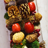 Christmas Garland Jigsaw