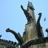 Church Gargoyles Jigsaw