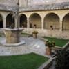 Cloister Well Jigsaw