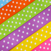 Colorful Ribbons Jigsaw
