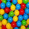 Colorful Balls Jigsaw