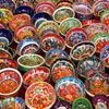 Colorful Bowls Jigsaw