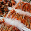 Crabs And Shrimps Jigsaw