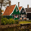 Dutch Houses Jigsaw