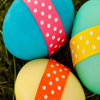 Easter Eggs Jigsaw