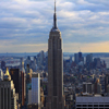 Empire State Building Jigsaw