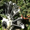 Engine Flowerbed Jigsaw