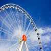 Ferris Wheel Jigsaw