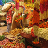 Fruit Market Jigsaw