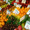 Fruit Stand Jigsaw