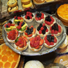 Fruit Tarts Jigsaw