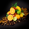 Fruity Still Life Jigsaw