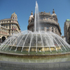 Genoa Fountain Jigsaw