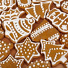 Click here to play Gingerbread Cookies