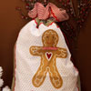 Gingerbread Sack