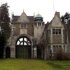 Green Gate House Jigsaw