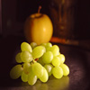 Green Grapes Jigsaw