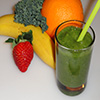 Click here to play Green Smoothie