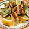 Grilled Swordfish Jigsaw