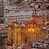 Guanajuato Jigsaw
