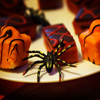 Halloween Food Jigsaw