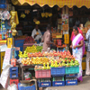 Indian Fruit Shop