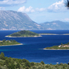 Korcula Islands Jigsaw