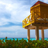 Lifeguard Tower Jigsaw