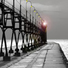 Lighthouse Pier Jigsaw