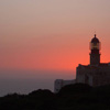 Lighthouse Sunset Jigsaw