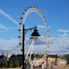 London Eye Jigsaw