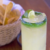 Margarita And Chips Jigsaw