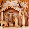 Nativity Scene 2 Jigsaw