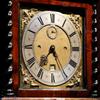 Old Clock Jigsaw