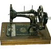Old Sewing Machine Jigsaw