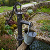 Old Water Pump Jigsaw
